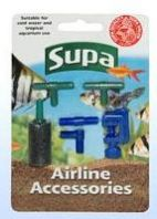 Supa Airline Accessories